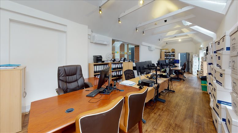 Picture of 2 Plantain Pl, Crosby Row, London Office Space for available in Borough