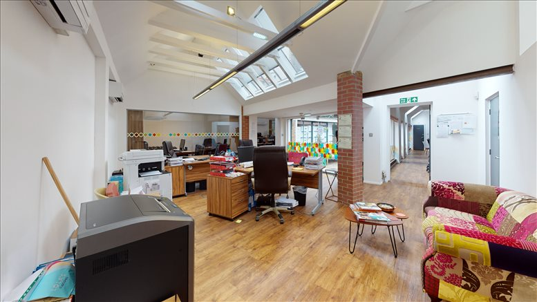Office for Rent on 2 Plantain Pl, Crosby Row, London Borough