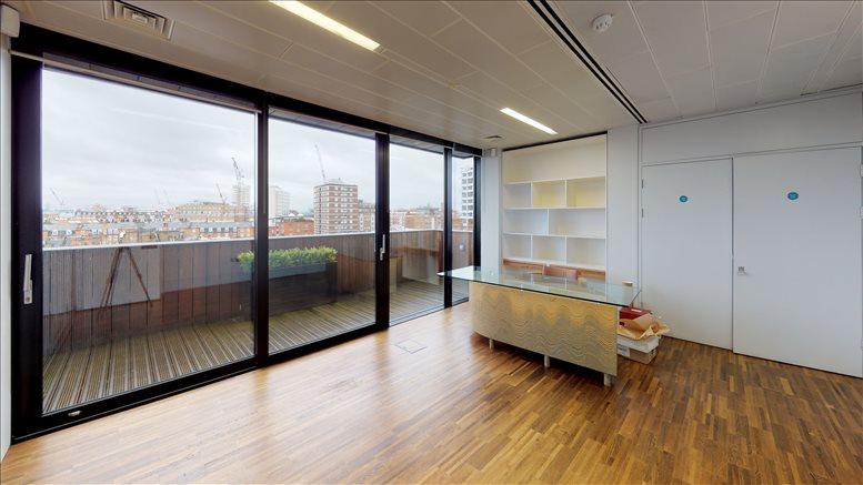 223-231 Old Marylebone Rd, Marylebone, London Office for Rent Paddington