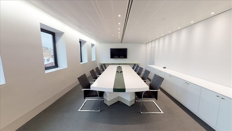 Picture of 223-231 Old Marylebone Rd, Marylebone, London Office Space for available in Paddington