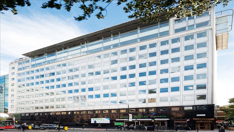 168-173 High Holborn, West End, London Office Space High Holborn