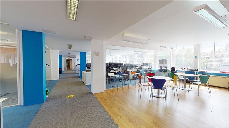 Photo of Office Space on 168-173 High Holborn, West End, London High Holborn