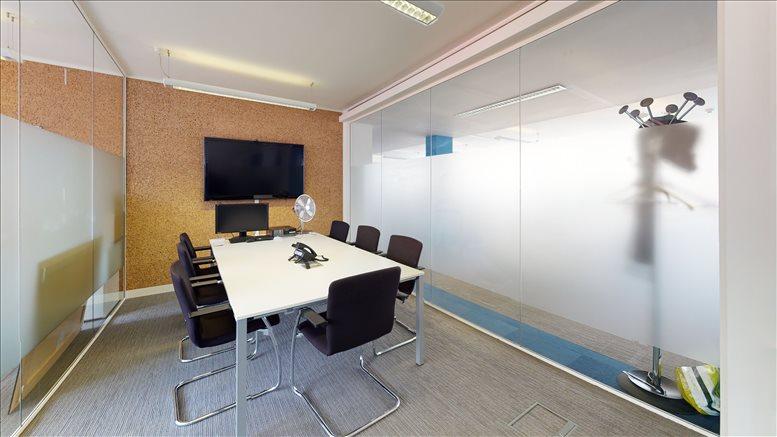Office for Rent on 168-173 High Holborn, West End, London High Holborn