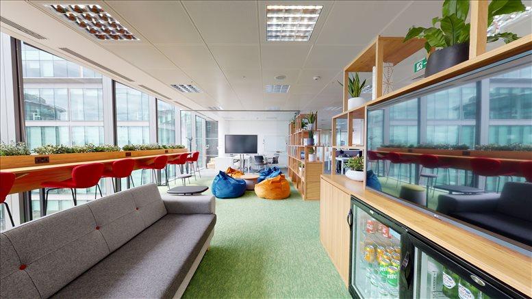 Photo of Office Space on 3 Sheldon Square, London Paddington