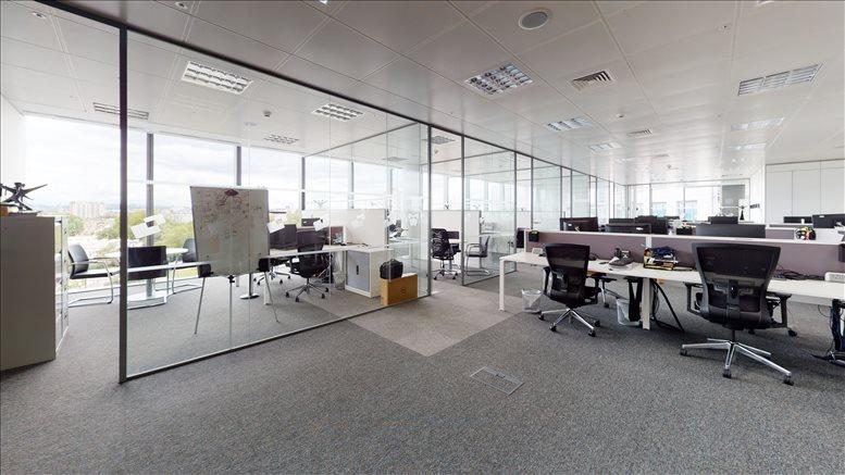 3 Sheldon Square, London Office for Rent Paddington