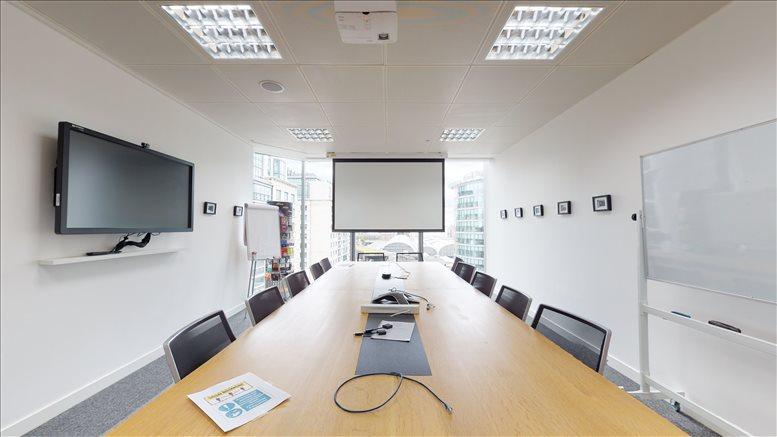 Office for Rent on 3 Sheldon Square, London Paddington