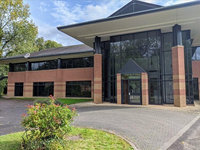 Milton Rd, Ickenham, Uxbridge Office Space Ruislip