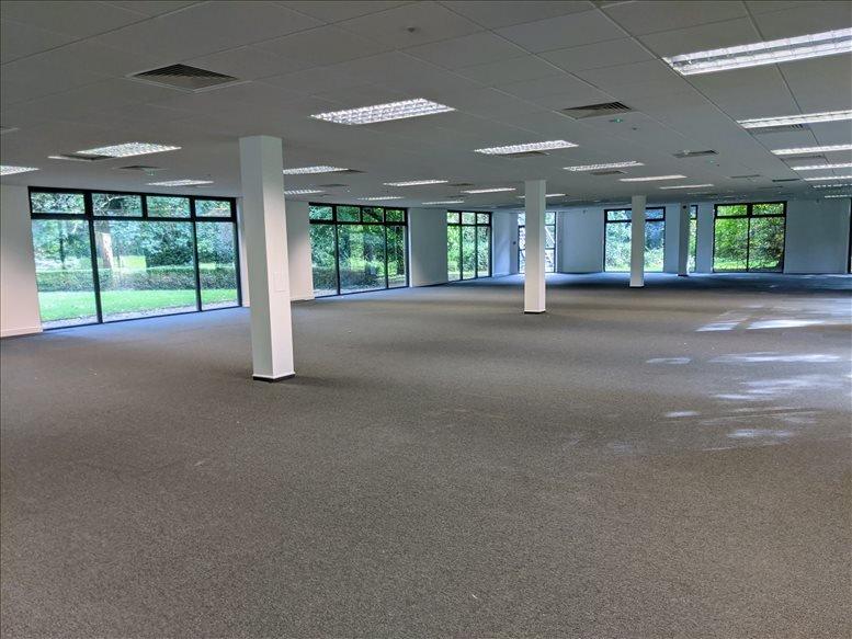 Photo of Office Space on Milton Rd, Ickenham, Uxbridge Ruislip