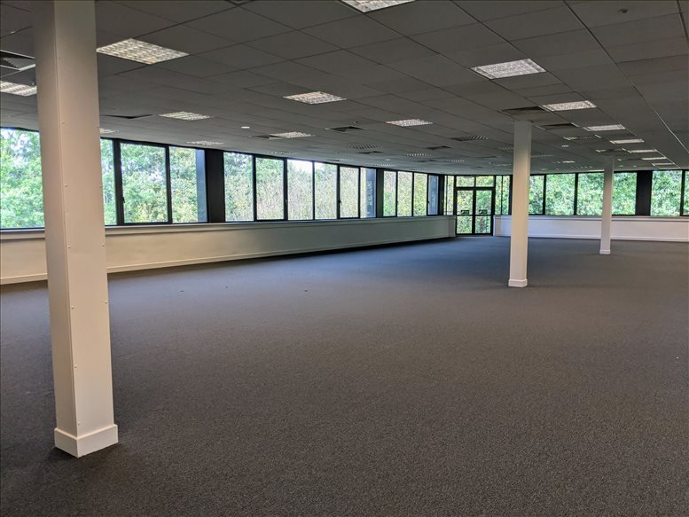 Picture of Milton Rd, Ickenham, Uxbridge Office Space for available in Ruislip