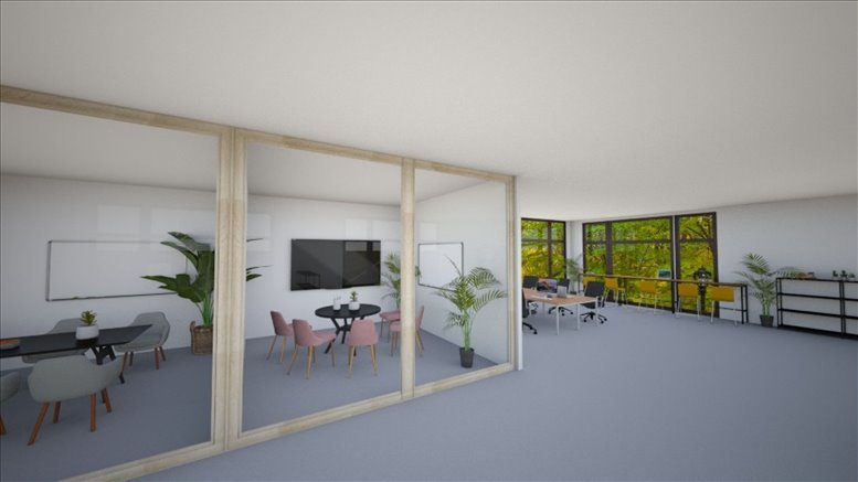 Office for Rent on Milton Rd, Ickenham, Uxbridge Ruislip