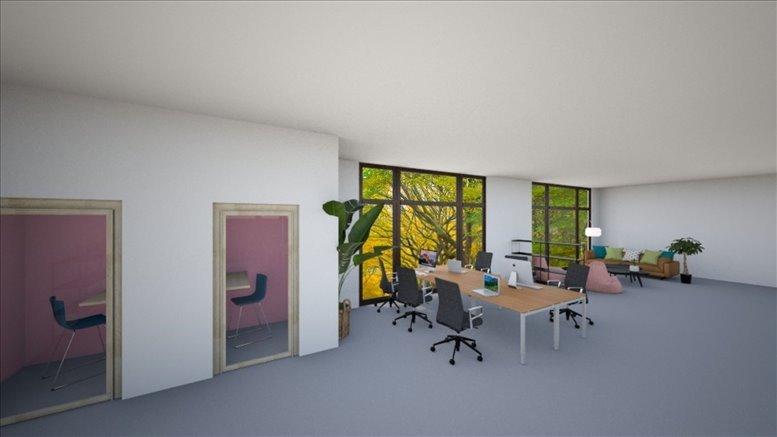 Image of Offices available in Ruislip: Milton Rd, Ickenham, Uxbridge