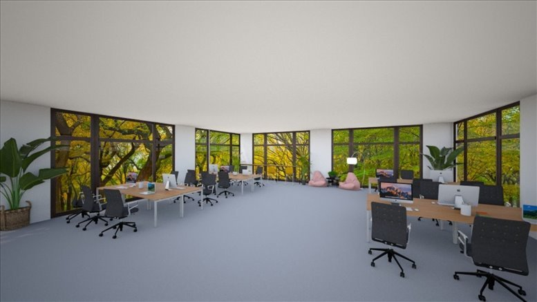 Ruislip Office Space for Rent on Milton Rd, Ickenham, Uxbridge