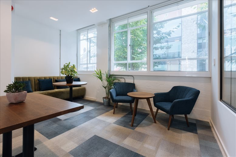 Image of Offices available in Shoreditch: 32-38 Scrutton St, Hackney