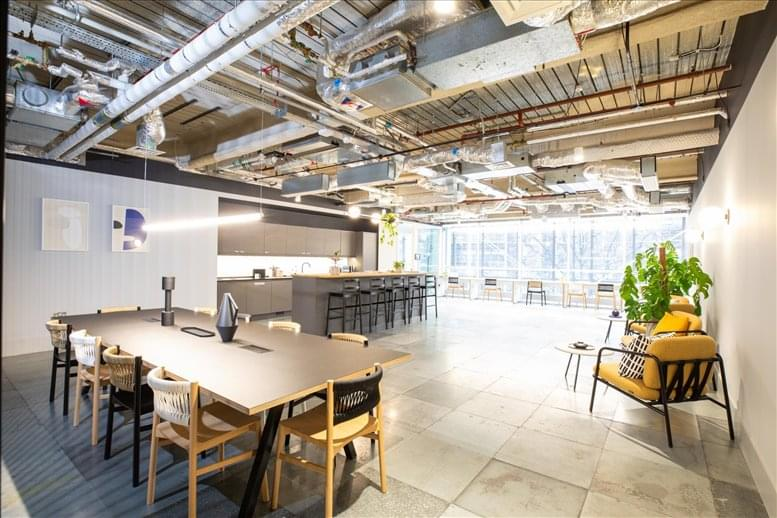 Image of Offices available in Liverpool Street: 100 Liverpool Street, Broadgate, London