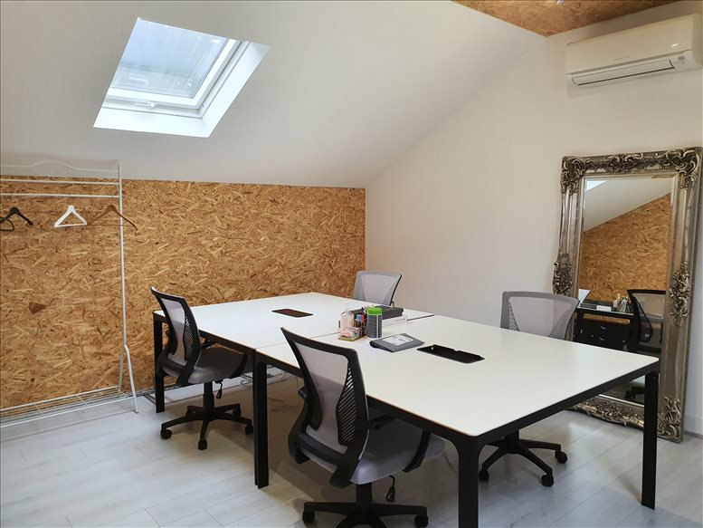 The Mews, 18 Gresham Road, Brentwood available for companies in Romford
