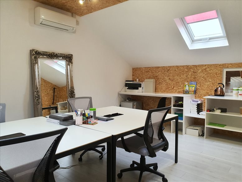Photo of Office Space on The Mews, 18 Gresham Road, Brentwood Romford