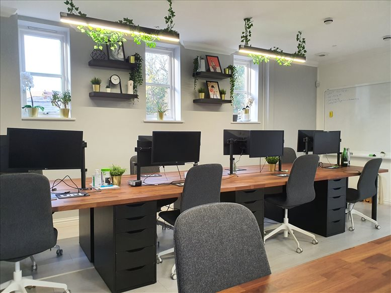 The Mews, 18 Gresham Road, Brentwood Office for Rent Romford