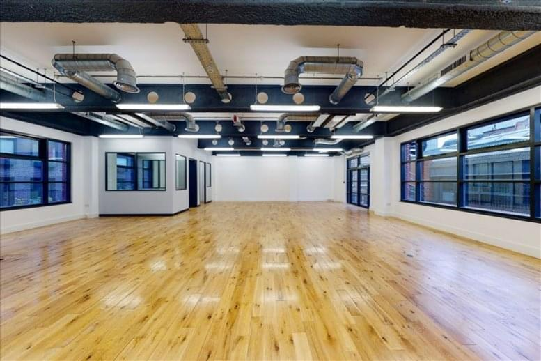 Photo of Office Space on 28 Brunswick Pl, Old Street Old Street