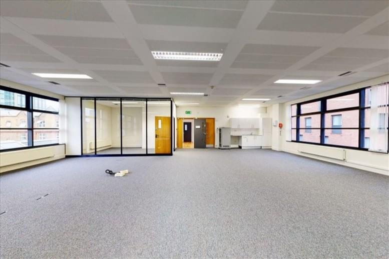 Picture of 28 Brunswick Pl, Old Street Office Space for available in Old Street