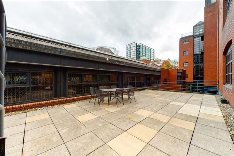 Office for Rent on 28 Brunswick Pl, Old Street Old Street