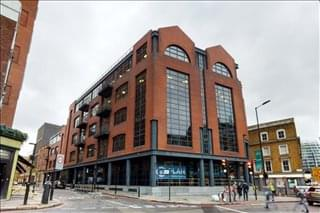 Photo of Office Space on 28 Brunswick Pl, Old Street - Old Street