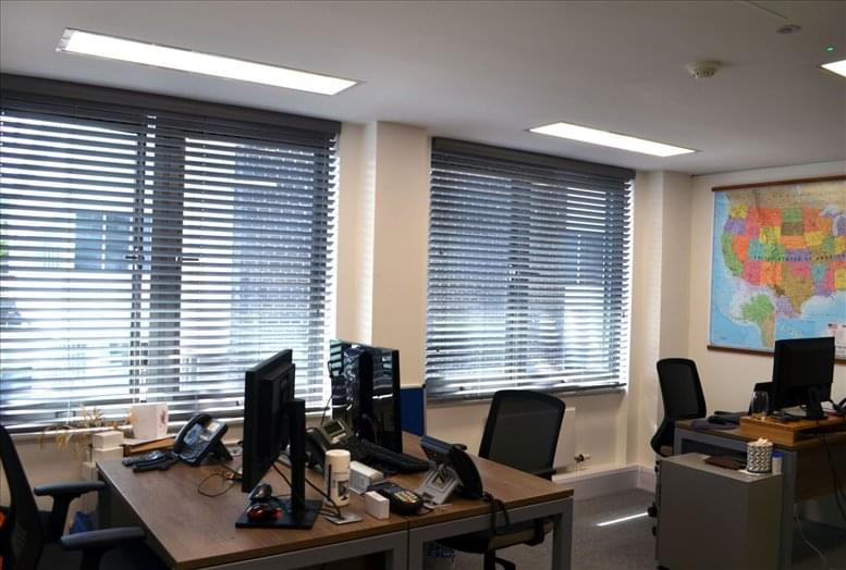 Photo of Office Space on 5 Richbell Pl, Holborn Holborn