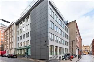 Photo of Office Space on 5 Richbell Pl, Holborn - Holborn