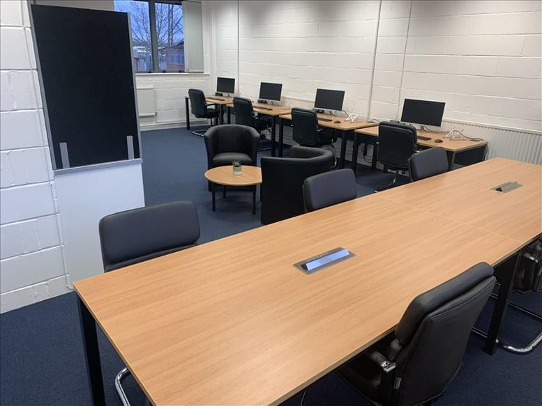 Photo of Office Space on 13U, Long Spring, Porters Wood, St. Albans Watford