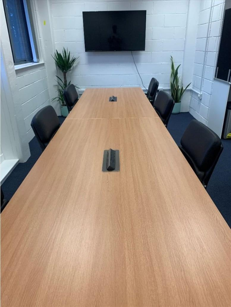 Office for Rent on 13U, Long Spring, Porters Wood, St. Albans Watford