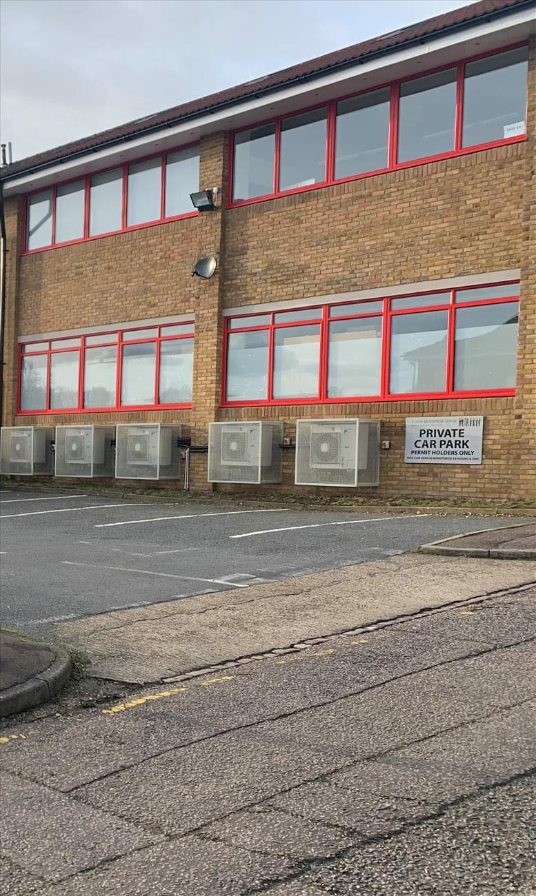 Image of Offices available in Watford: 13U, Long Spring, Porters Wood, St. Albans