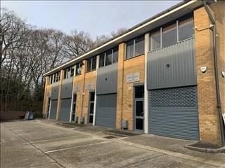 Photo of Office Space on 13U, Long Spring, Porters Wood, St. Albans - Watford