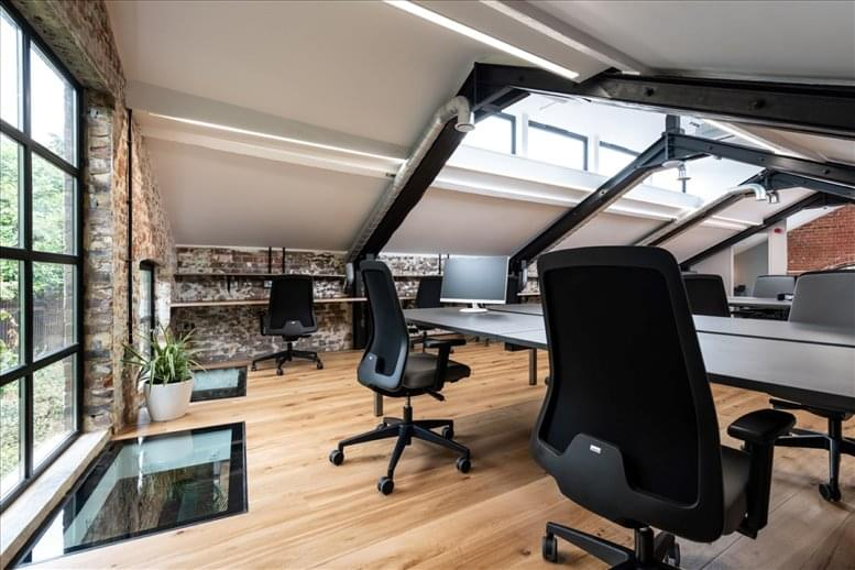 Watford Office Space for Rent on 1a Stonecross, St Albans