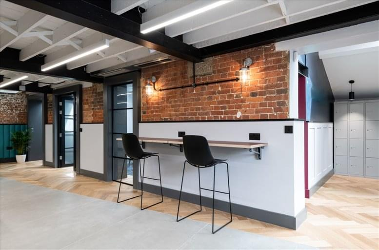 Rent Watford Office Space on 1a Stonecross, St Albans
