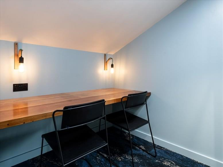 Photo of Office Space available to rent on 1a Stonecross, St Albans, Watford