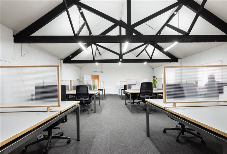 Picture of 44-50 Royal Parade Mews, Blackheath Office Space for available in Lewisham