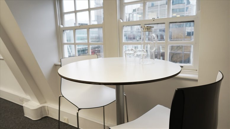 158-160 N Gower St, London Office Space Euston