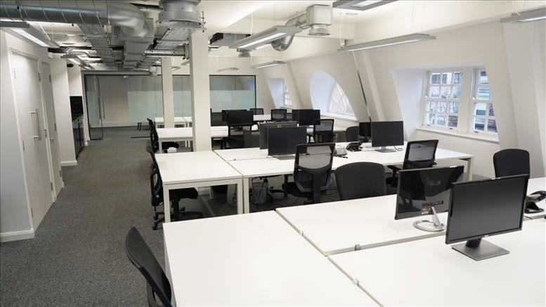 158-160 N Gower St, London Office for Rent Euston