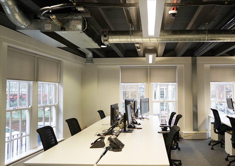 Office for Rent on 158-160 N Gower St, London Euston