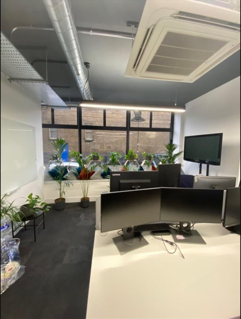 Picture of 18-20 Farringdon Ln, Farringdon Office Space for available in Clerkenwell