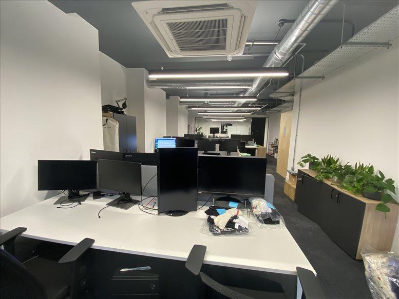 Office for Rent on 18-20 Farringdon Ln, Farringdon Clerkenwell