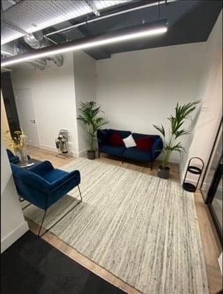 Photo of Office Space on 18-20 Farringdon Ln, Farringdon - Clerkenwell