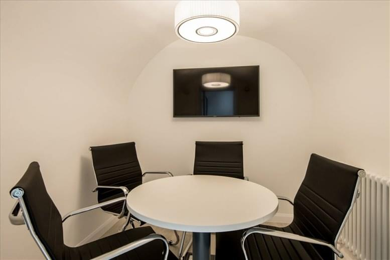 Image of Offices available in Baker Street: 13 David Mews