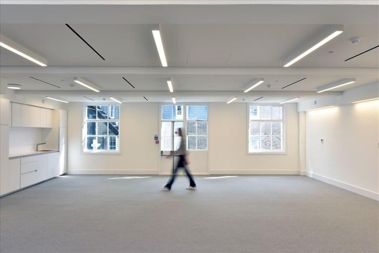 Picture of 21 Cork Street Office Space for available in Piccadilly Circus