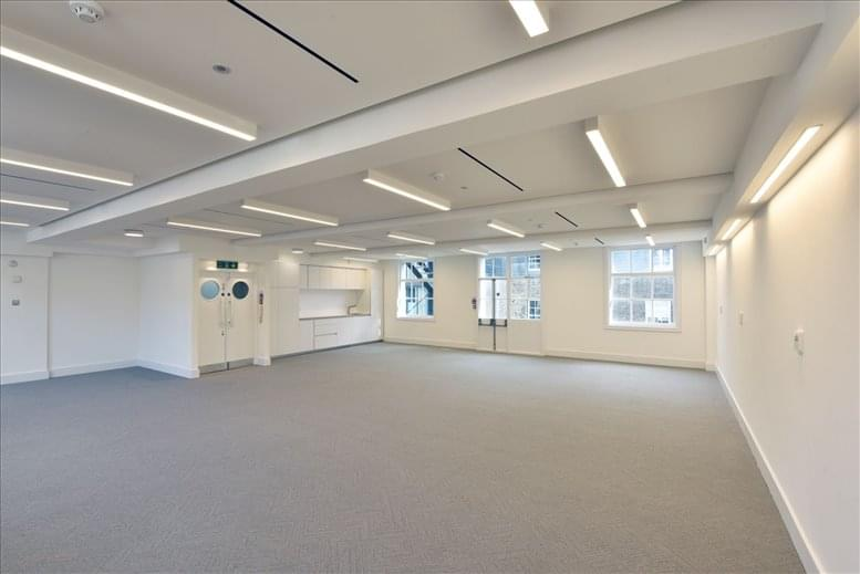 Image of Offices available in Piccadilly Circus: 21 Cork Street