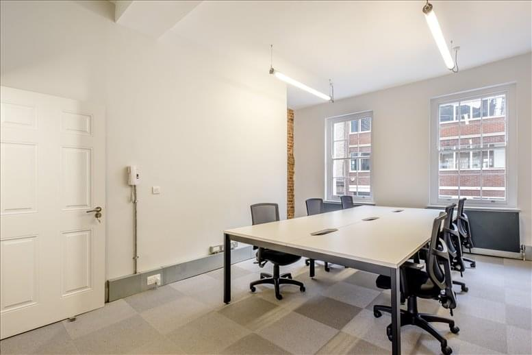 Photo of Office Space on 26 Curtain Rd Shoreditch