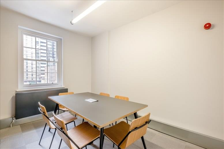 Picture of 26 Curtain Rd Office Space for available in Shoreditch
