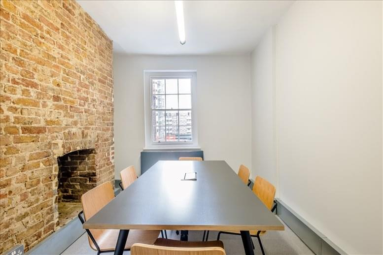 Office for Rent on 26 Curtain Rd Shoreditch