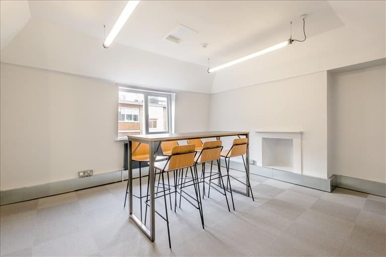 Image of Offices available in Shoreditch: 26 Curtain Rd