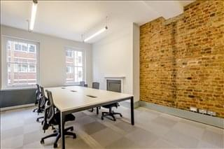 Photo of Office Space on 26 Curtain Rd - Shoreditch