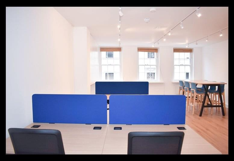 Photo of Office Space on 32 Old Compton St Charing Cross